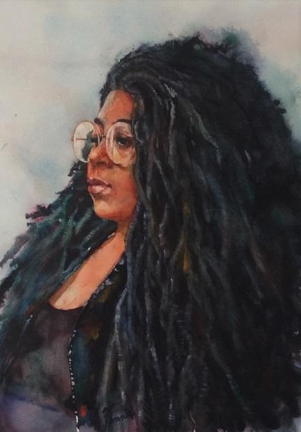 Portraits Fine Art Examples